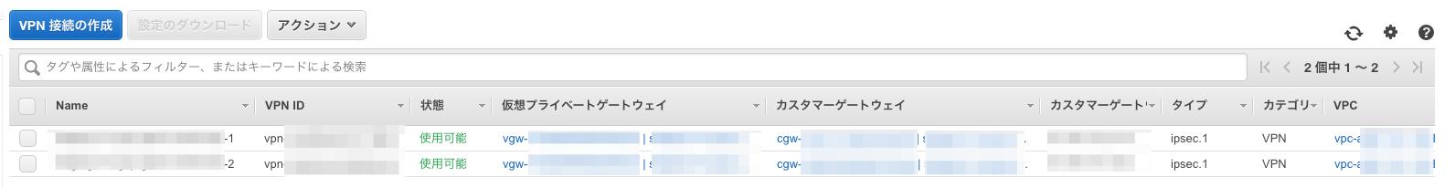 aws-gcp-vpn